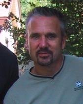 Buddy Eric  circa 1995